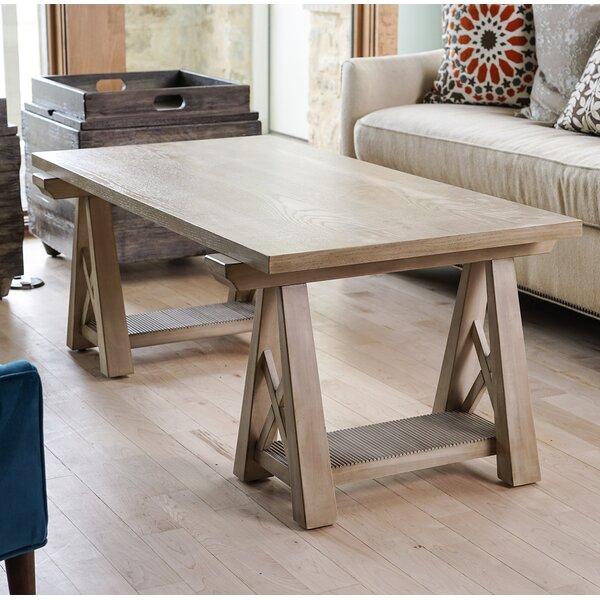 Hunedoara Griffin Coffee Table by Gracie Oaks