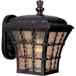 Best Reviews Oruada Outdoor Wall Lantern By Astoria Grand