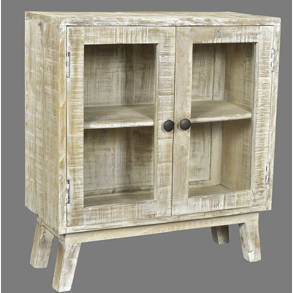 Belleair 2 Door Console Accent Cabinet by Rosecliff Heights