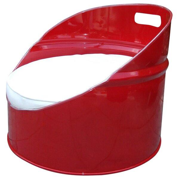 Papasan Chair By Drum Works Furniture