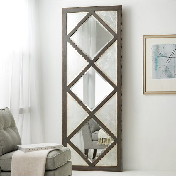 Melange Chateau Full Length Mirror by Hooker Furniture