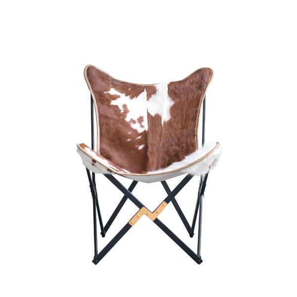 Natosha Butterfly Chair by Union Rustic Union Rustic
