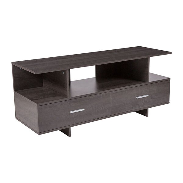 Holl TV Stand For TVs Up To 55