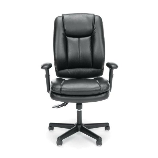 Leather Executive Chair by OFM