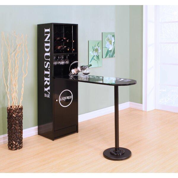 Verdugo Epple Creative Unique Modern Bar With Wine Storage By 17 Stories
