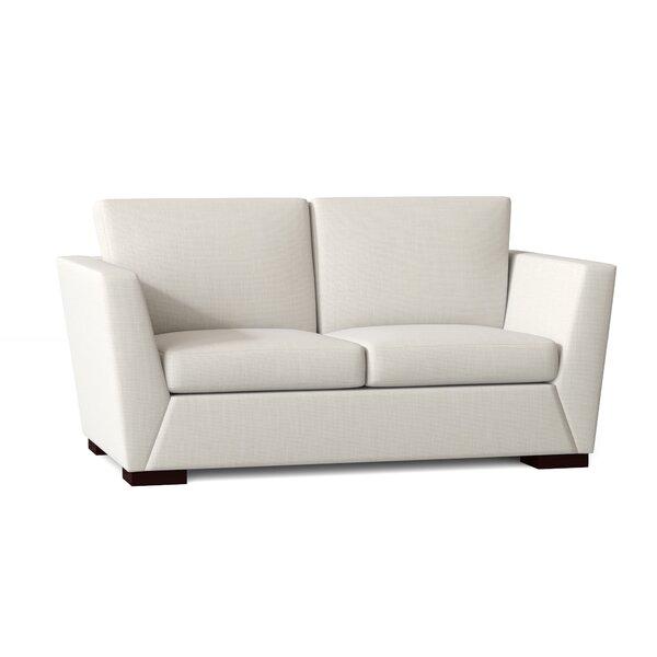 Patio Furniture Plimoth Loveseat