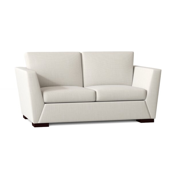 Plimoth Loveseat By Ebern Designs