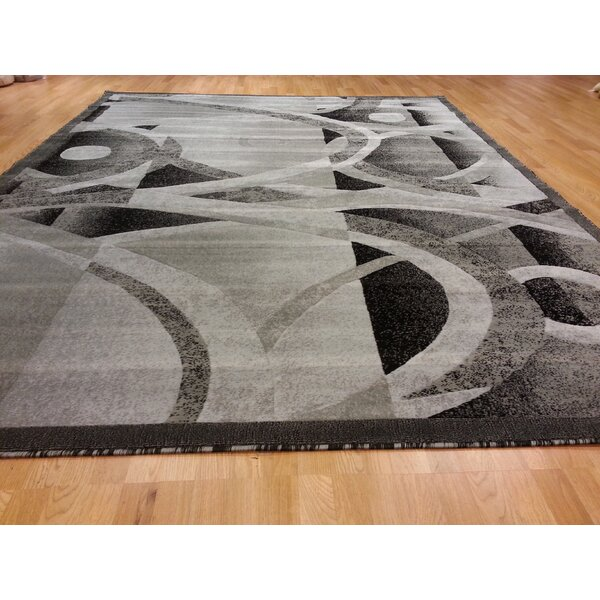 Hand-Carved Gray Area Rug By Rug Tycoon.