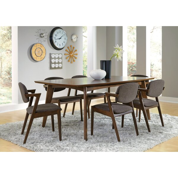 Andujar 5 Piece Dining Set by Corrigan Studio Corrigan Studio