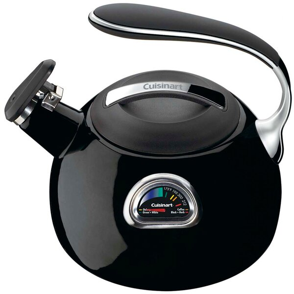 PerfecTemp® 3 qt. Tea Kettle by Cuisinart