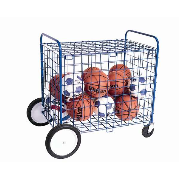 Terrain Ball Carrier Utility Cart by FlagHouse