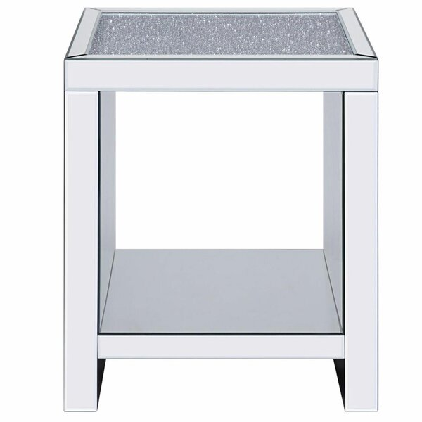 Aitken End Table By Everly Quinn