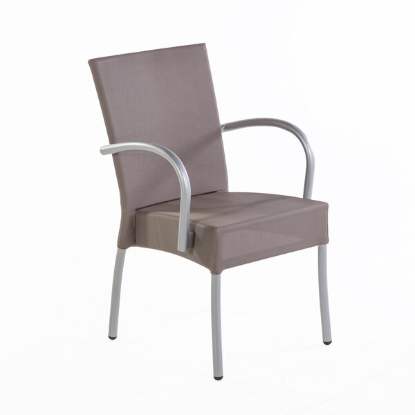 Dale Patio Dining Chair by dCOR design