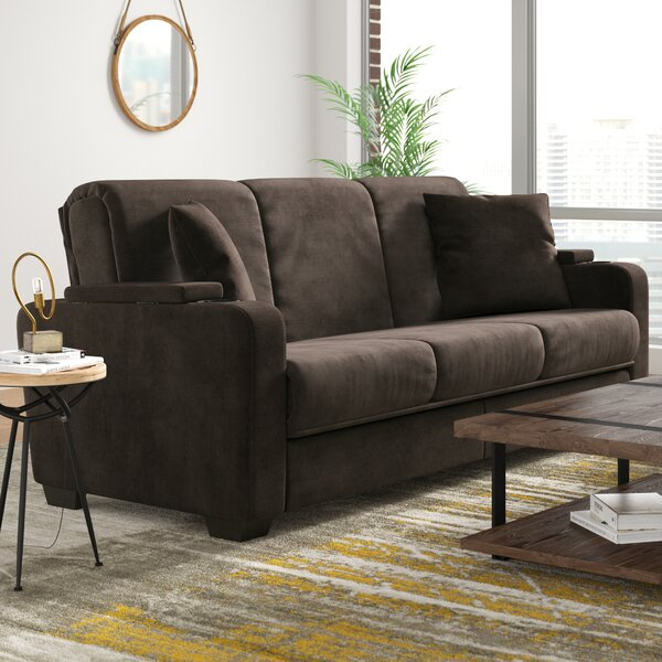 Modern Brand Ciera Convertible Sleeper Sofa Get The Deal! 60% Off