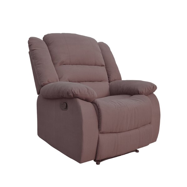 Esteban Manual Recliner CNTA1596