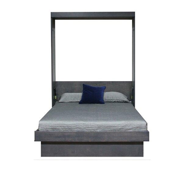 Townley Vertical Queen Murphy Bed by Winston Porter