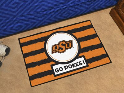 NCAA Oklahoma State Southern Doormat by FANMATS