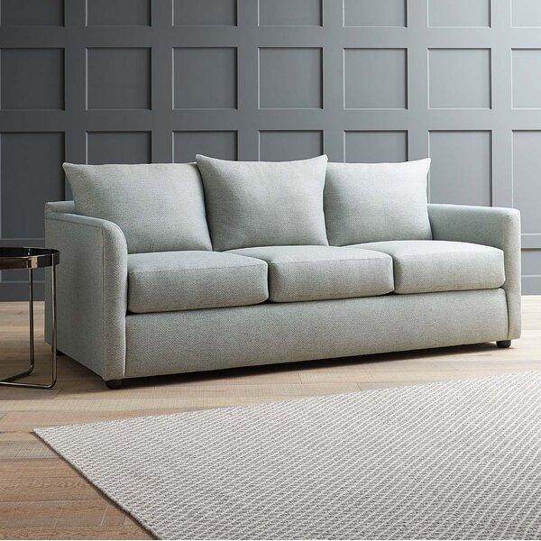 Alice Sofa by AllModern Custom Upholstery