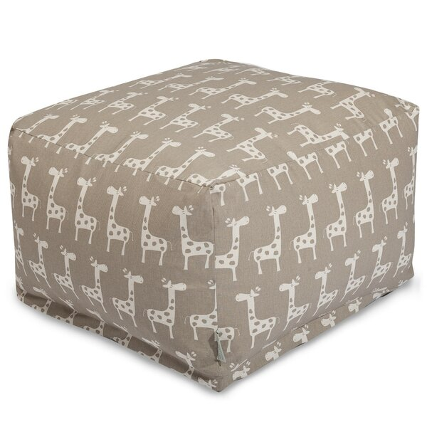 Stretch Pouf by Majestic Home Goods