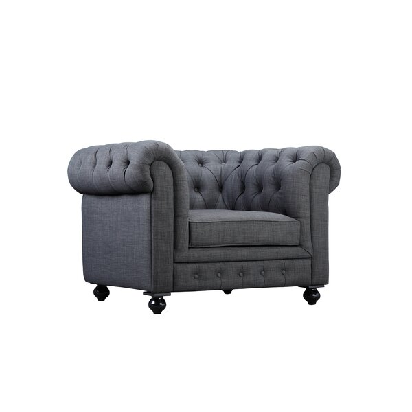 Chester Armchair by Darby Home Co