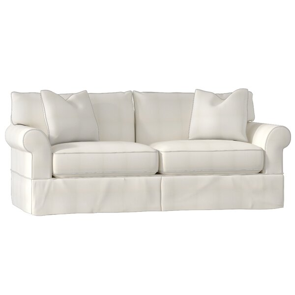 Felicity Sofa by Wayfair Custom Upholstery™