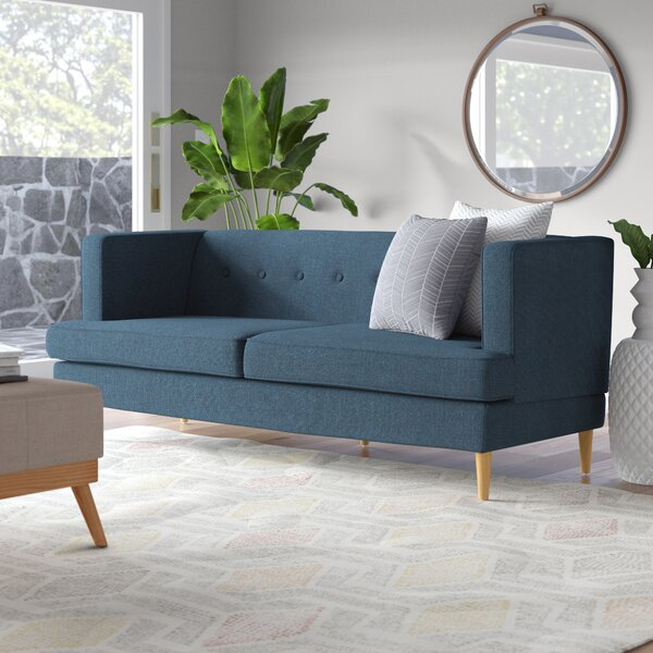 Brabham Sofa by Ivy Bronx