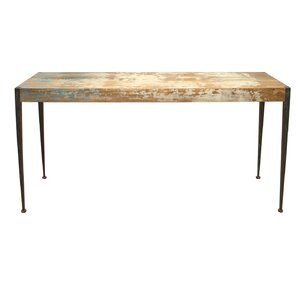 Verlaine Console Table by 17 Stories