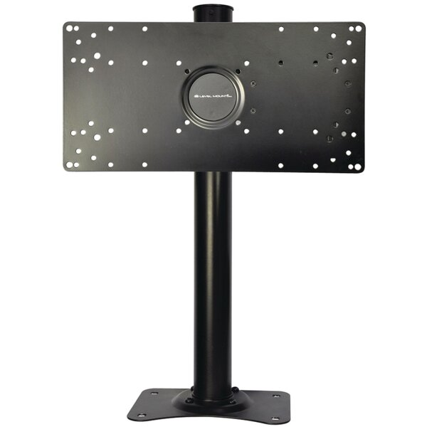 Hotel Swivel/Tilt Desktop Mount Flat Panel Screens by Level Mount