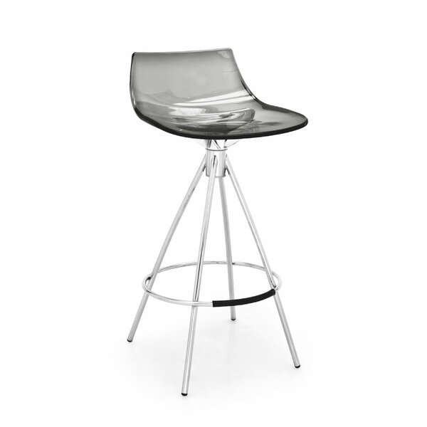 Elizabeth Street Bar Stool by Orren Ellis