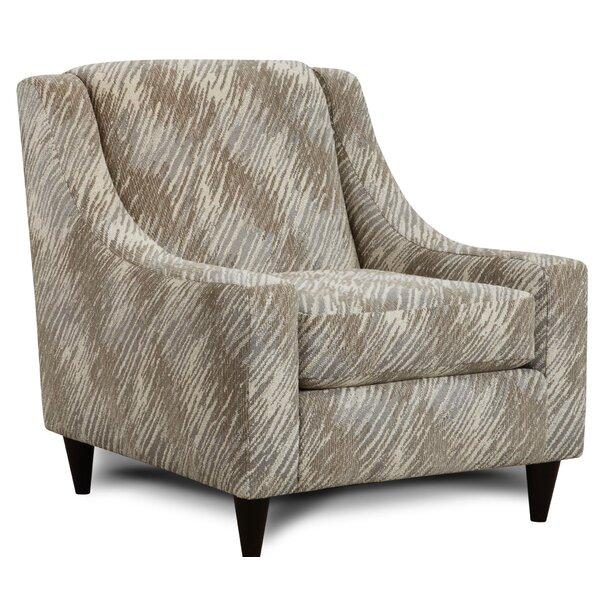 Bernao Slipper Chair by Brayden Studio