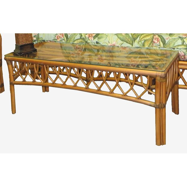 Montego Bay Coffee Table by Spice Islands Wicker