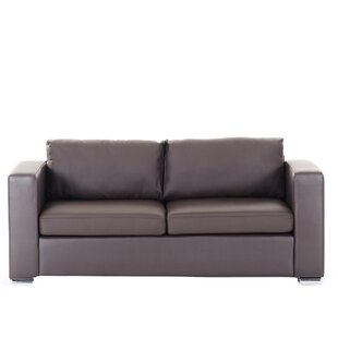 Jordon Genuine Leather Sofa