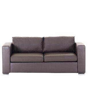 Jordon Genuine Leather Sofa