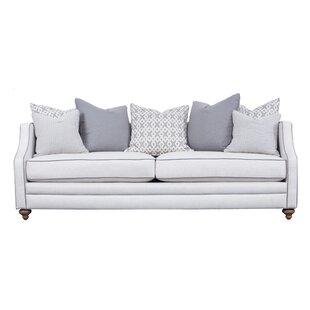 Moorton Scatter Back Sofa