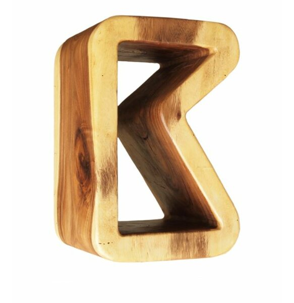 K Stool by Asian Art Imports