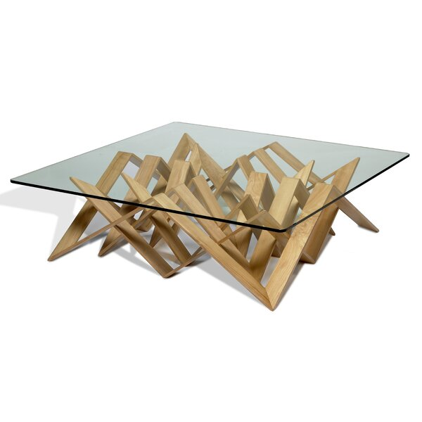 Futura Coffee Table by Oggetti