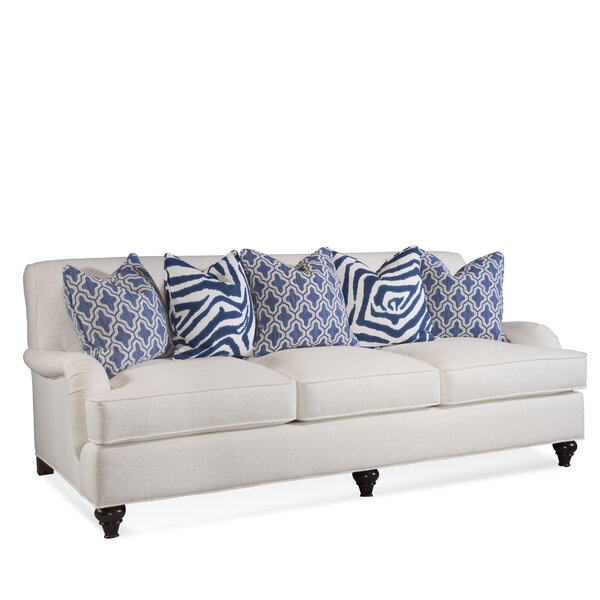 Crown Estate Sofa By Braxton Culler