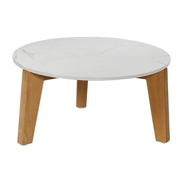 Attol Coffee Table by OASIQ OASIQ