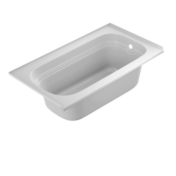Luxura 60 x 32 Drop In Air Bathtub by Jacuzzi®