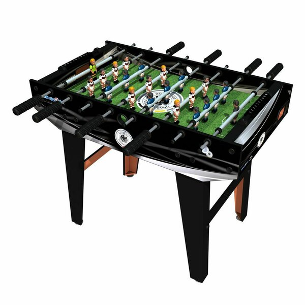 Germany Foosball Table by Minigoals