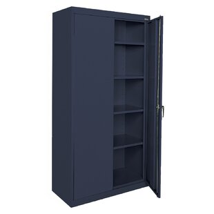 Looking for Classic Series 2 Door Storage Cabinet by Sandusky Cabinets