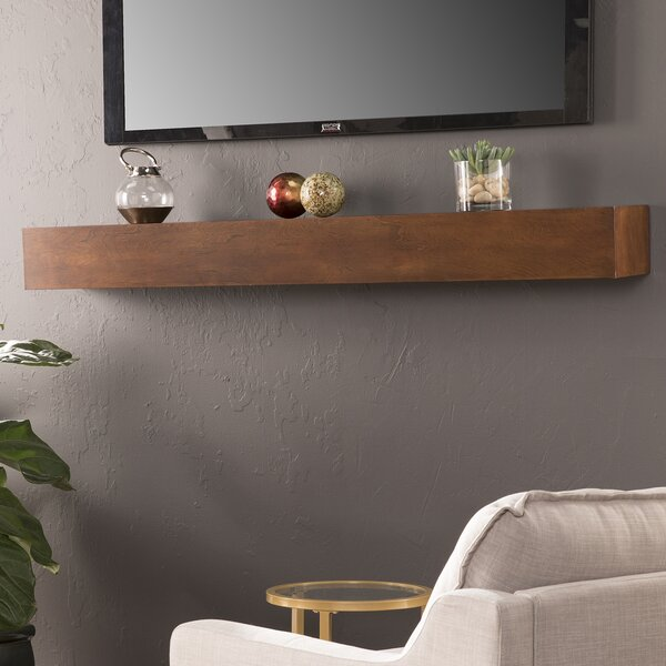 Afton Fireplace Shelf Mantel by Home Loft Concepts