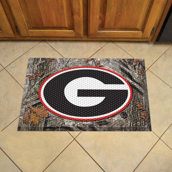 University of Georgia Doormat by FANMATS