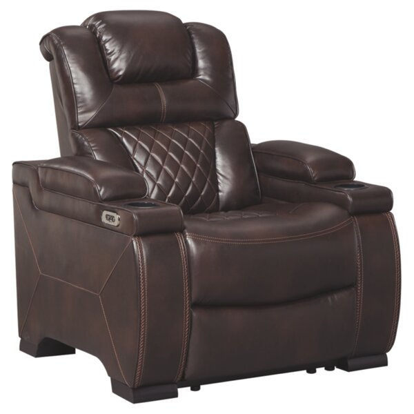 Mona Power Recliner [Red Barrel Studio]