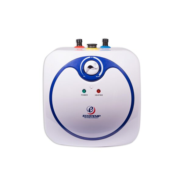 2.5 Gallon Mini Tank Water Heater by Eccotemp Systems LLC