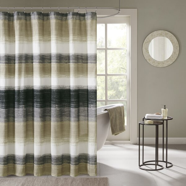 Westville Printed Shower Curtain by Trent Austin Design