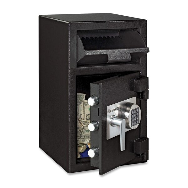 Depository Safe by Sentry Safe
