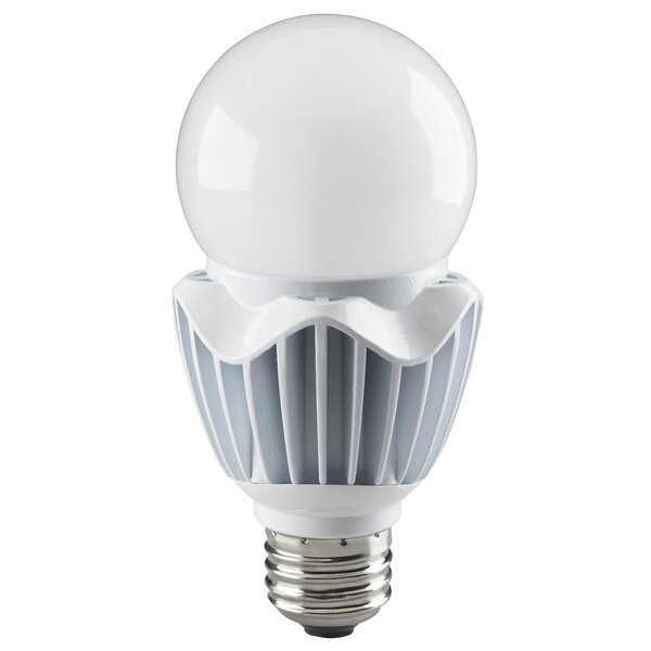 20W E26/Medium LED Light Bulb by Satco