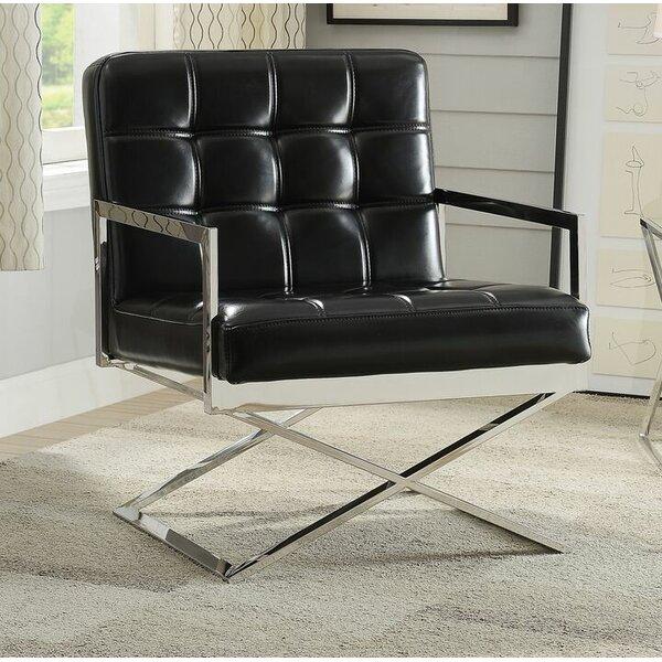 Rayborn Armchair By Orren Ellis Savings