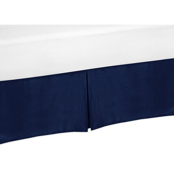 Stripe Bed Skirt by Sweet Jojo Designs